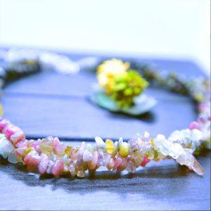 Ожерелье из Турмалина 2